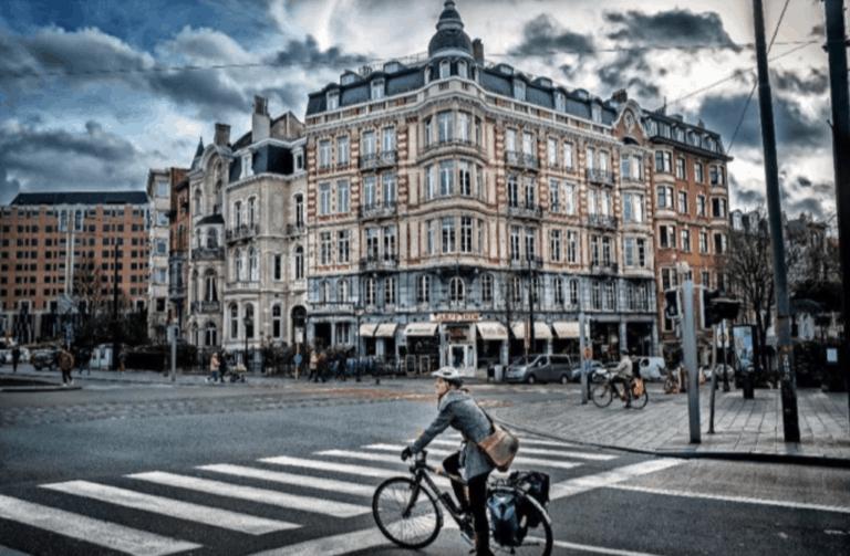 13 rue de Tervuren