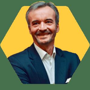 Joël Duysan, CEO et Fondateur