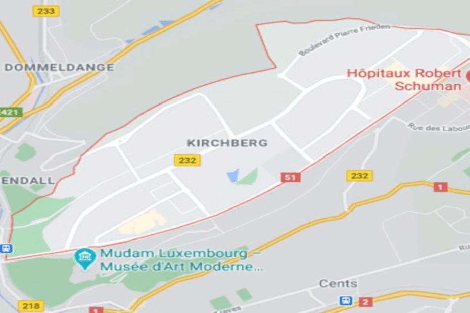 Localisation Carrières 10