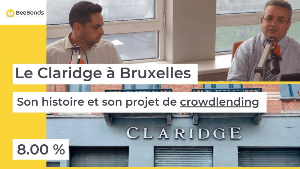 Claridge Bruxelles